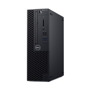 Computador Dell Optiplex 3070 Sff Core I3-9100 Memória 4gb Hd 500gb Dvd Sistema Windows 10 Pro