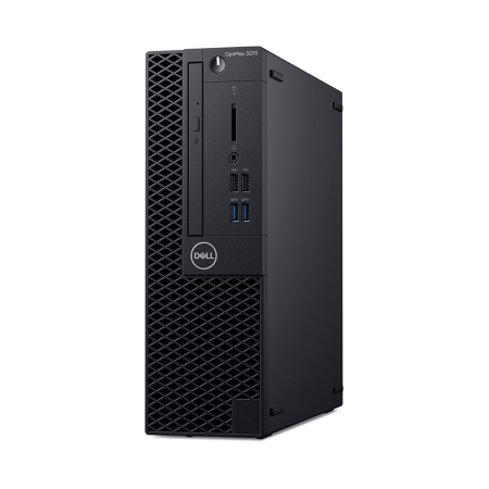 Computador Dell Optiplex 3070 Sff Core I5-9500 Memória 16gb Ddr4 Hd 500gb Sistema Windows 10 Pro