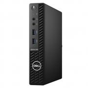 Computador Dell Optiplex 3080 Micro Core I5-10500t Memória 8gb Ssd 256gb Sistema Windows 10 Pro