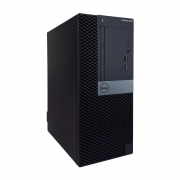 Computador Dell Optiplex 5070 Sff I3-9100 Memória 8gb Ssd 256gb Dvd Sistema Windows 10 Pro