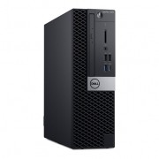 Computador Dell Optiplex 7070 Sff Core I7-9700 Memoria 16gb Ssd 512gb Dvd Sistema Windows 10 Pro