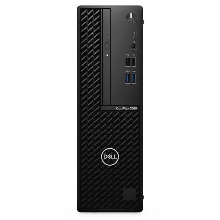 Computador Dell Optiplex SFF 3080 Core I5-10500 Memória 16gb Hd 1tb DVD Sistema Linux
