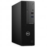 Computador Dell Optiplex Sff 3080 Core I5-10500 Memória 8gb Ssd 256gb Windows 10 Pro