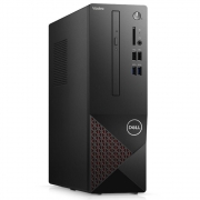 Computador Dell Vostro 3681 Core I3-10100 Memória 4gb Hd 1tb Wifi Dvd Windows 10 Home