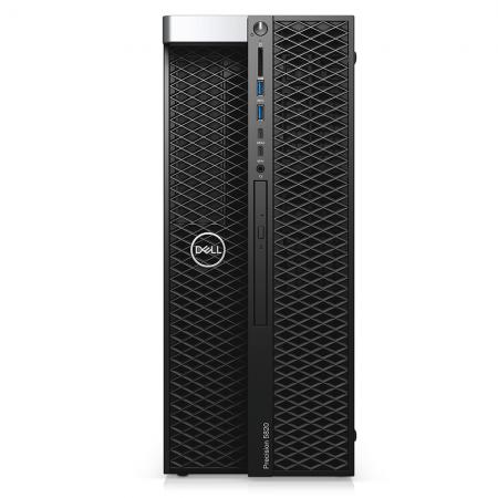 Computador Dell Workstation Precision T5820 Intel Xeon W-2133 32gb Ddr4 Hd 1tb Dvd Quadro P2200 5gb Windows 10 Pro