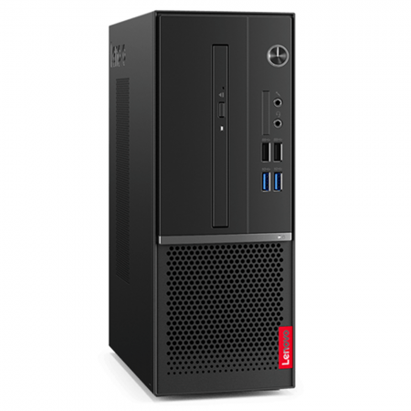 Computador Lenovo Sff V530s Core I3-8100 Memória 4gb Hd 500gb Sistema Windows 10 Pro