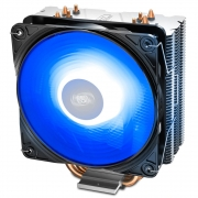 Cooler Fan Deepcool Gammaxx 400 V2, 120mm, Led Azul - Filial