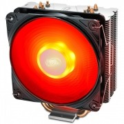 Cooler Fan Deepcool Gammaxx 400 V2, 120mm, Led Vermelho - Filial