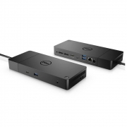Dock Station Dell Universal Wd19 Usb-c 180w