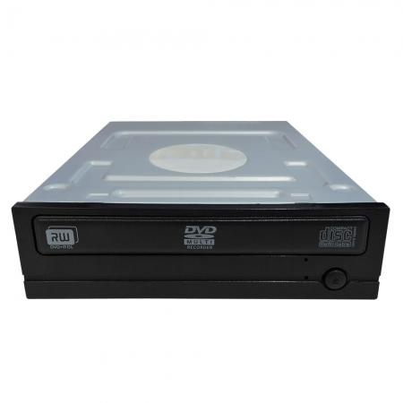 Drive Leitor E Gravador Dvd Desktop Sata Preto Oem