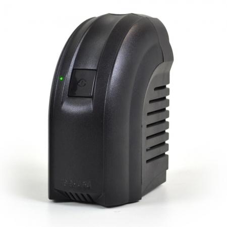 Estabilizador Ts Shara Eletrônico Powerest 300Va Bivolt 4 Tomadas