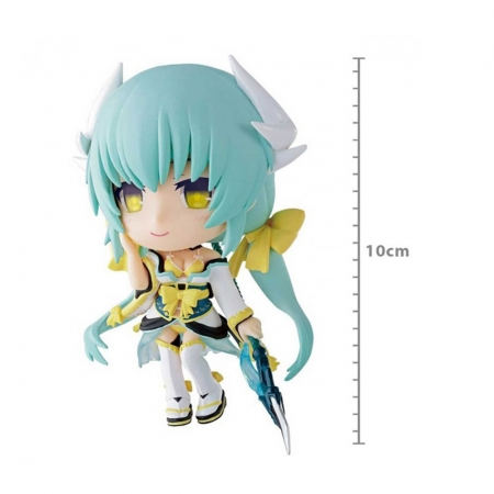 Figure Fate Grand Order Lancer Kiyohime Kyun Chara