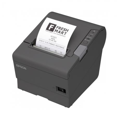Impressora Epson Não Fiscal Tm T88v-014 Usb/serial - Outlet