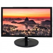 "Monitor Concórdia 21.5"" Led - Vga Hdmi Full Hd"