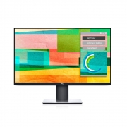 Monitor Dell Professional P2319h 23 Led Full Hd Displayport Hdmi Ips Altura Ajustavel