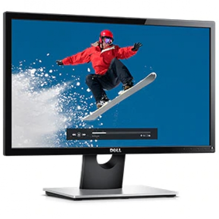 Monitor Dell Se2216h 21.5'' Widescreen Full Hd Preto