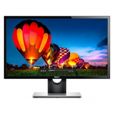 "Monitor Dell Se2416h Led Full Hd Ips 23,8"" Widescreen"