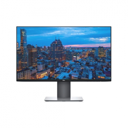 "Monitor Dell U2419h 24"" Ultrasharp Led Ips Full Hd"