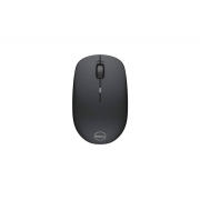 Mouse Dell Wm126 Wireless 1000dpi Preto