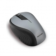Mouse Wireless Multilaser Mo213 2.4 Ghz 1200dpi Preto