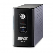 Nobreak Nhs Mini Iii 600va 300w Interactive B 1x7ah 6t E120/220 S120