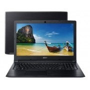 Notebook Acer A315 Core I3 6006u Memoria 8gb Hd 1tb Ssd 480gb Tela 15.6'' Led Lcd Sistema Windows 10 Pro