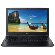 Notebook Acer Aspire A315 Core I5 7200u Memoria 8gb Ssd 240gb Tela 15.6' Led Lcd Sistema Windows 10 Pro