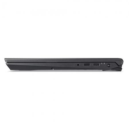"""Notebook Acer Nitro 5 Core I5-8300h Memo 16gb Ddr4 Hd 1tb Ssd 120gb Placa Vídeo 1050 4gb Ddr5 Tela 15,6"""" Fhd Windows 10"""