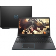 Notebook Dell G3 3590 Core I7 9750h Memoria 16gb Hd 1tb Ssd 128gb Placa Video Gtx 1660 6gb Tela 15.6' Fhd Win 10 Home