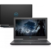 Notebook Dell G7 7588 Core I7 8750H Memoria 16Gb Hd 1Tb Ssd 256Gb Placa Video Gxt1060 6Gb Tela 15.6' Fhd Win 10 Pro