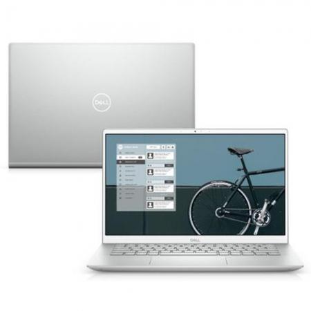 Notebook Dell Inspiron 5402 Core I5 1135g7 Memoria 8gb Ddr4 Ssd 256gb Geforce MX330 2gb Tela 14' Fhd Windows 10 Pro