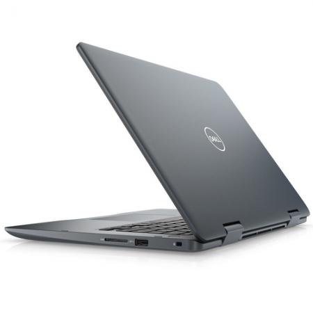 Notebook Dell Inspiron 5481 Core I3 8145U Memoria 4Gb Hd 1Tb Tela 14' Led Hd Touch Sistema Windows 10 Home