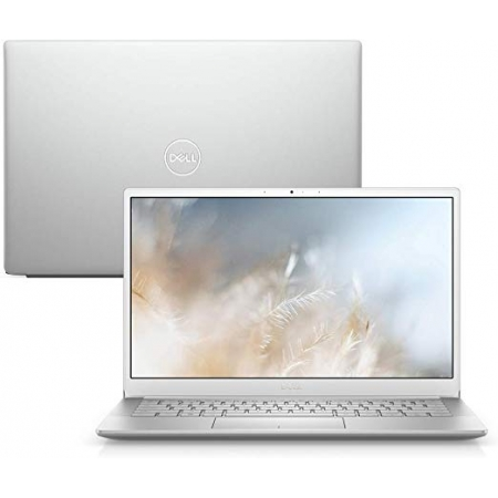 Notebook Dell Inspiron 7391 Core I7 10510u Memoria 8gb Lpddr3 Ssd 512gb Video Mx250 2gb Tela 13' Windows 10 Pro Outlet