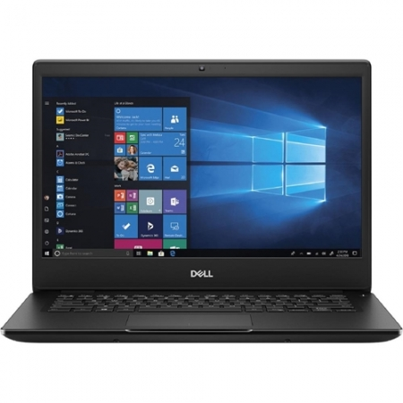 Notebook Dell Latitude 3490 Core I3 7020U Memoria 8Gb Hd 500Gb Tela 14' Led Hd Sistema Windows 10 Pro