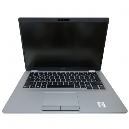 Notebook Dell Latitude 5410 Core I7 10610u Memória 16gb Ssd 256gb Tela 14' Hd Sistema Windows 10 Pro