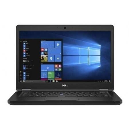 Notebook Dell Latitude 5490 Core I7 8650U Memoria 16Gb Hd 500Gb Tela 14' Fhd Sistema Windows 10 Pro