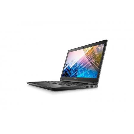 Notebook Dell Latitude 5590 Core I5 8350U Memoria 4Gb Hd 500Gb Tela 15.6' Fhd Sistema Windows 10 Pro