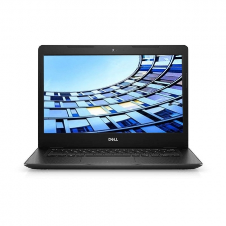 Notebook Dell Vostro 3480 Core I5 8265u Memoria 16gb Ddr4 Hd Ssd 240gb Tela 14' Hd Sistema Windows 10 Pro
