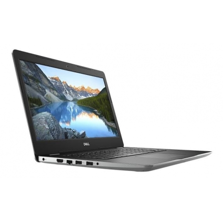 Notebook Dell Vostro 3481 Core I3 7020U Memoria 8Gb Hd Ssd 480Gb Tela 14' Led Hd Sistema Windows 10 Pro