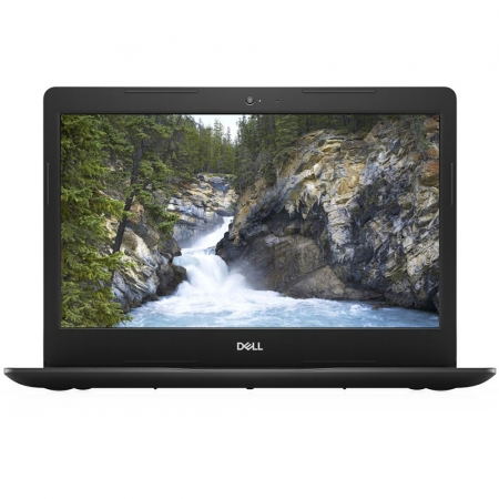 Notebook Dell Vostro 3481 Core I3 8130u Memoria 4gb Hd 1tb Tela 14' Sistema Linux