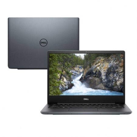 Notebook Dell Vostro 5481 Core I5 8265U Memoria 8Gb Hd 1Tb Ssd 128Gb Placa Video Mx130 2Gb Tela 14 Fhd Win 10 Pro