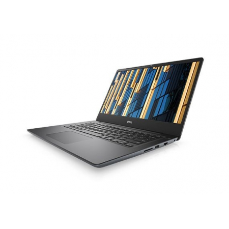 Notebook Dell Vostro 5481 Core I7 8565u Memoria 8gb Hd 1tb Ssd 128gb Placa Video Mx130 2gb Tela 14' Fhd Win 10 Pro