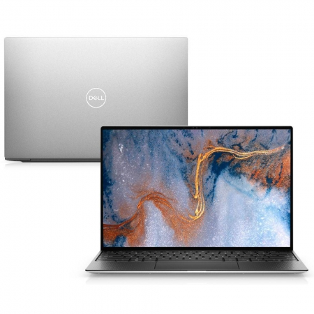 "Notebook Dell Xps 9300 I7-1065g7 Ram 16gb Ddr4 Ssd 1tb Tela 13,4"" 4k Touch Windows 10 Home"
