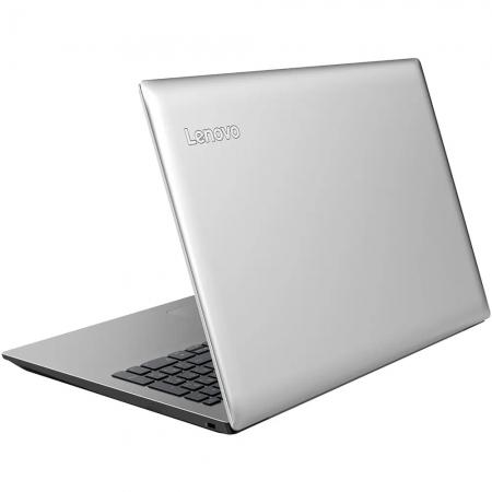 "Notebook Lenovo Ideapad 330 Intel Core I3-7020u Memoria 12gb Ddr4 Ssd 120gb Tela 15,6"" Hd Sistema Windows 10 Pro"