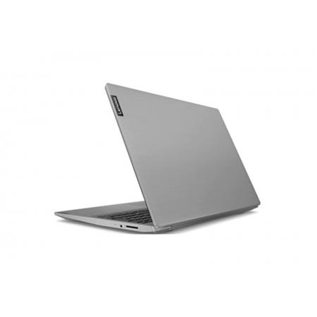 "Notebook Lenovo Ideapad S145 Intel Core I3-8130u Memoria 8gb Ddr4 Ssd 240gb Tela 15,6"" Hd Sistema Linux"