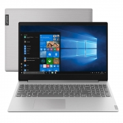 "Notebook Lenovo Ideapad S145 Intel Core I5-1035g1 Memória 4gb Ddr4 16gb Optane Hd 1tb Tela 15,6"" Hd Windows 10 Home"