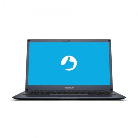Notebook Positivo I341tbi Intel I3-7100u 4gb Ddr4 Ssd 120gb Tela 14'' Hd Windows 10 Pro
