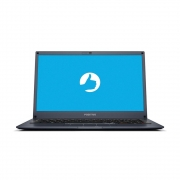 Notebook Positivo Motion I341tbi Intel Core I3-7100u Memória 4gb Ddr4 Ssd 480gb Tela 14'' Hd Sistema Linux