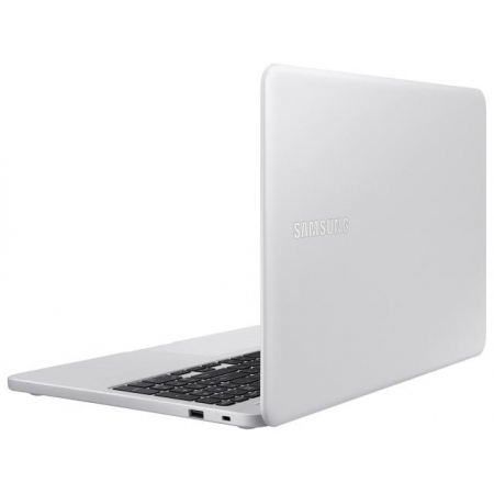 Notebook Samsung Essentials E30 Np350 Core I3 7020U Memoria 8Gb Hd 1Tb Tela 15.6' Fhd Cor Branco Win 10 Home