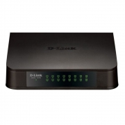 Switch D-link 16p 10/100 Des-1016a